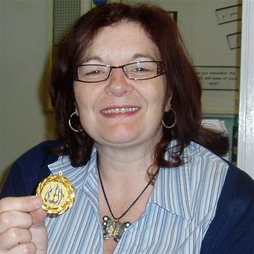Jane Kitchen