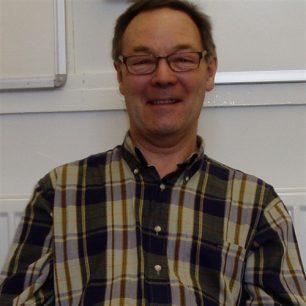 Oral history audio recording of Andrew David Malleson.