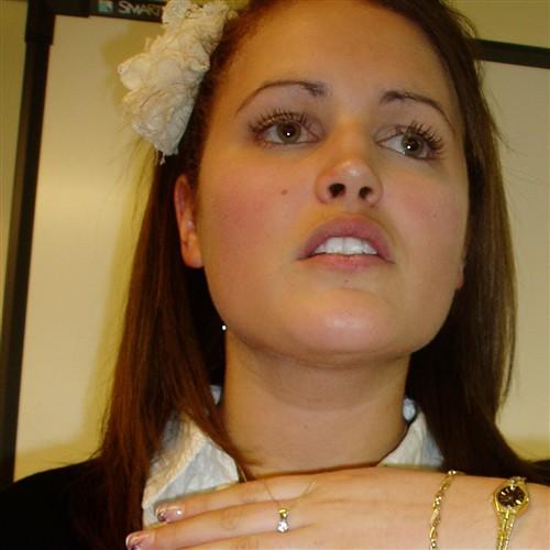 Rebecca Leighfield